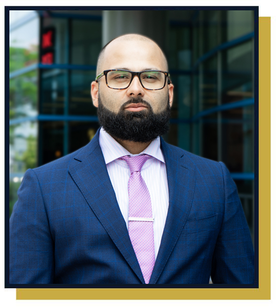 Naqvi Law Real Estate Lawyer Ontario